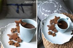 Christmas cookies – and Orange Snowballs recipe {gluten – milk free}