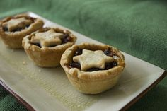 Harry Potter and the Deathly Mince Pies
