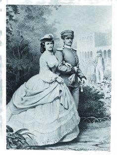 Sisi and Karl Theodor
