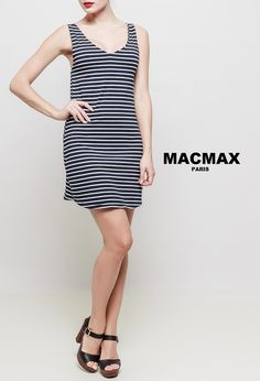 Look and feel absolute best in the eye-catchy dresses of our online store. #MACMAX