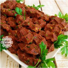 The Pampanella authentic foods of Italy: Molise is a genuine specialty, simple a… – Videolu Tarif – Leziz Yemek Tarifleri – Videolu Yemek Tarifleri – Pratik Yemek Tarifleri Turkish Recipes, Italian Recipes, Ethnic Recipes, Italian Foods, Appetizer Salads, Yummy Food, Tasty, Middle Eastern Recipes, World Recipes