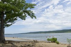 12 Little Known Beaches in Arkansas That'll Make Your Summer Unforgettable
