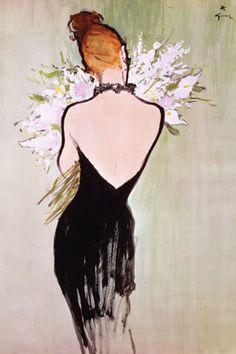 Gruau Dior