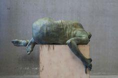 Solar Lampen Blokker : Best lotta blokker images art sculptures human figures