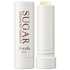 Fresh - Sugar Advanced Therapy Lip Treatment Featured in: APRIL FAVORITES featured in: Wearable Orange - A Summer Trend Makeup Tutorial