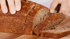 Thought you knew good banana bread? Think again. This recipe beats out any and all -- you can thank the streusel-nut topping and secret banana-prep step for that.  /