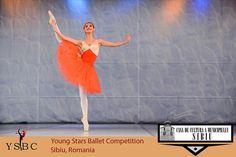 YSBC Sibiu Romania 21- 23 octombrie 2016
