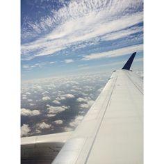 Home Sweet Home ✈️