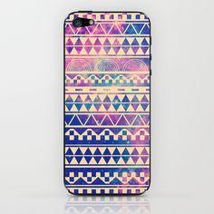 Substitution iPhone & iPod Skin by Mason Denaro - $15.00