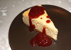 Hungarian Desserts, Tart, Panna Cotta, Pancakes, Muffins, Cheesecake, Food And Drink, Pudding, Yummy Food