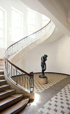 Bauhaus University, Weimar / Henry van de Velde