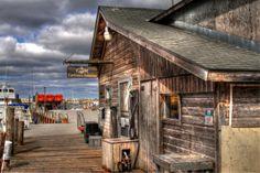 Docks & Piers | Docks & Piers - Carlson's Fisheries