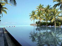 "Hilton Maldives/Iru Fushi Resort & Spa""  Noonu-Atoll Malediven"