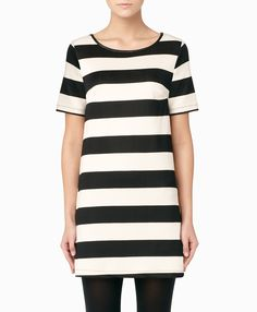 Sedgwick Dress - StyleMint -  (I could wear this as a top)