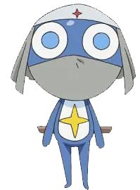Sgt. Frog / Characters - TV Tropes