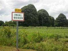 Het dorpje waar Wil woonde