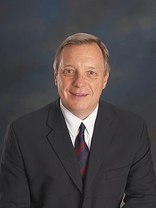 Dick Durbin, senior United States Senator from Illinois, in office since He has been the Senate Majority Whip, the second highest position in the Democratic Party leadership in the Senate, since Democratic Senators, Democratic Party, Sales Tax, Online Sales, Chicago Transit Authority, Dream Act, Members Of Congress, Popular Mechanics, State Government