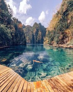 Voyage road trip vacance plage piscine - Benefits of nature travel. What is natural travel? Vacation Places, Vacation Destinations, Dream Vacations, Vacation Spots, Vacation Travel, Air Travel, Beach Travel, Phuket Travel, Honeymoon Places
