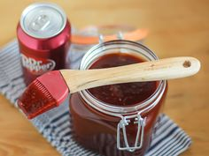 Dr. Pepper BBQ Sauce Recipe