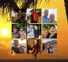 Dave Rider & Brandi Lentz Kihei, Maui Hawaii