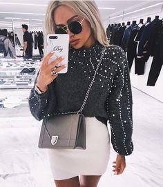 """1,035 tykkäystä, 3 kommenttia - Fashion Inspiration (@modeblogg) Instagramissa: """"via @beyandall"""""""