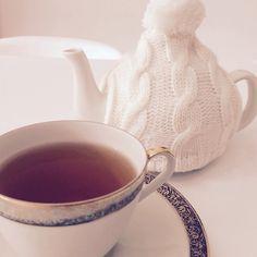 #8/9: Cup n tea....