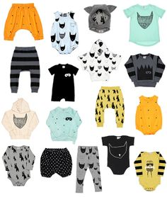 Beau Loves Kids Clothing