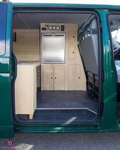 Ikea Küche Schublade Ausbauen | Raumkunstbus 2 Der Ausbau Vans Van Life And Camping