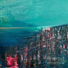 Deep Sea by Iris Lehnhardt
