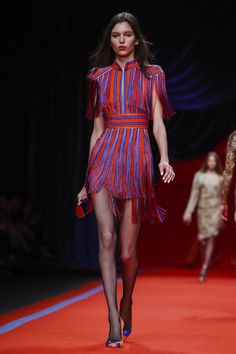 Elisabetta Franchi / Ready To Wear Fall Winter 2016 Milan
