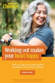 Fuel your day with a heart healthy breakfast of Honey Nut Cheerios. Bob Hairstyles For Fine Hair, Cool Hairstyles, Grey Hair Model, Grow Hair Back, Long White Hair, Blunt Hair, Long Shag Haircut, Big Braids, Short Hair With Layers