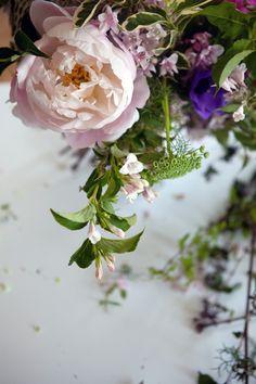 Chelsea Fuss floral