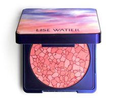 Lise Watier Imagine Blush via @Glamorable!