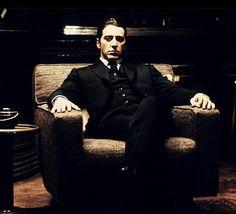 Il Padrino - F.F.Coppola 1972