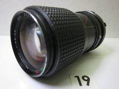 L281DA RMC TOKINA 35-105mm F3.5-4.3 φ55 ジャンク_画像1