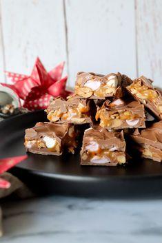 Endnu en omgang hapsere med chokolade! Jeg elsker alt med chokolade, så hvorfor ikke dele endnu en chokoladehapser her i juletiden?