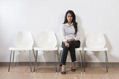 Cinco atitudes para reverter os males de passar o dia todo sentada