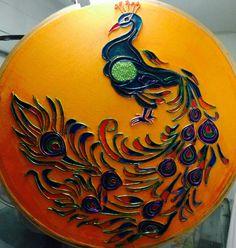 Peacock Bangal