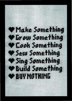 Wellington Craftivism Collective Zine