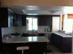 Pro #550226 | OC builder | Garden grove, CA 92843 Oc, Kitchen Cabinets, Garden, Table, Furniture, Home Decor, Garten, Decoration Home, Room Decor