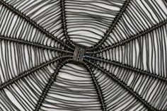 U Lilienky: Potkala jsem černý drát Vintage Wire Baskets, Wire Frame, Wire Crafts, Wire Art, Basket Weaving, Sculptures, Metals, Folk, Boxes