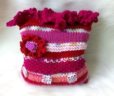 Etsy, Scrappy Quilts, Accessories, Worth It, Great Gifts, Craft Gifts, Gift For Boyfriend, Kawaii, Knitted Pillows