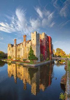 Hever Castle 🇬🇧