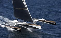 Spindrift racing | Official website | Maxi-trimaran, GC32, D35, Diam24 & MOD70 – Maxi Spindrift 2