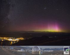 https://flic.kr/p/Sr1GYW | 1 March 2017 | EARTH & SKY Photo taken by Igor Hoogerwerf - Location: University of Canterbury Mt John Observatory, Lake Tekapo, New Zealand. For some stunning Earth & Sky time-lapse animations, please refer to Earth & Sky Limited Partnership on You Tube.