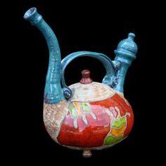 bulgarian teapot