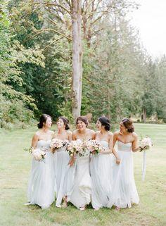 Photography: Nadia Hung Photography #カナダ #海外ウエディング #distinationwedding
