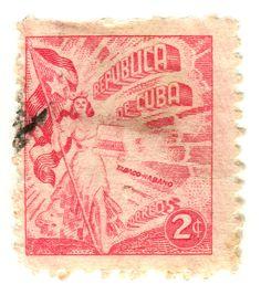 Republica De Cuba