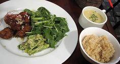 カフェ マツオントコ cafe MATSUONTOKO【京都ランチ・ヴィーガン料理】