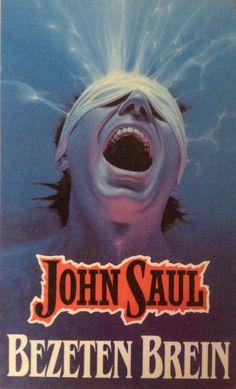 John Saul: bezeten brein